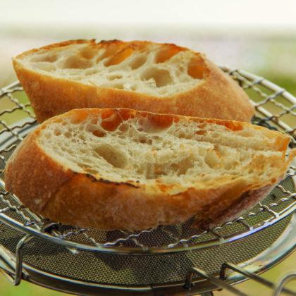 mittenのパン