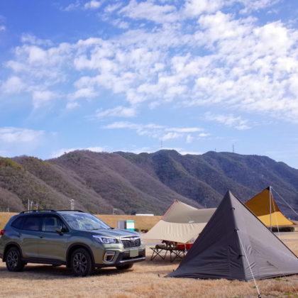 龍神山を眺めながら1週間前に登った時のことを回想